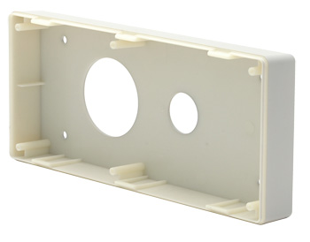 Surface Mount Wall Box - R200/D200