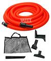 Garage Hose & Tools Kit