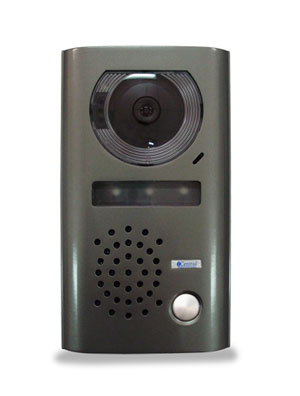 Alloy Video Door Station