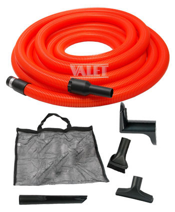 Garage Hose & Tools Kit