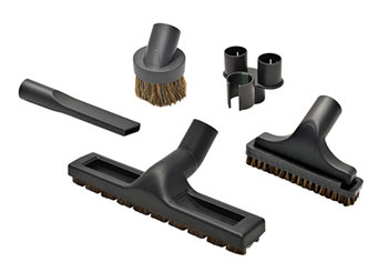 Brush Set -  Natural Fibre