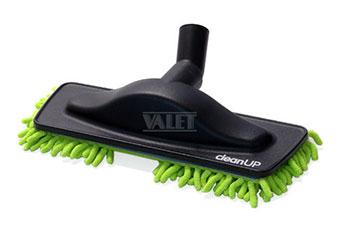 Floor Tool with Dust Mop
