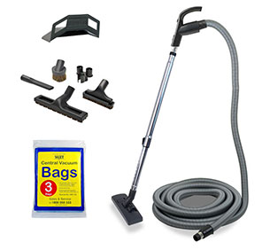 Easy Upgrade Hose Kit 9m