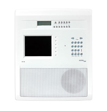 M250 Master Station Non-video with AM/FM Radio