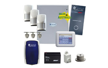 iCentral Security Systems